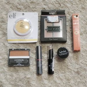 New! Bundle of Drug Store Make Up